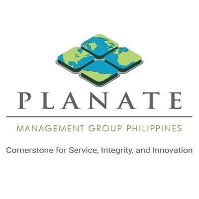 planate